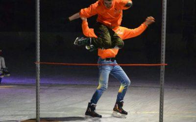 100% NL Freestyle Battle: ZA 17u
